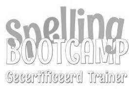 Juf Marjo | Spelling bootcamp