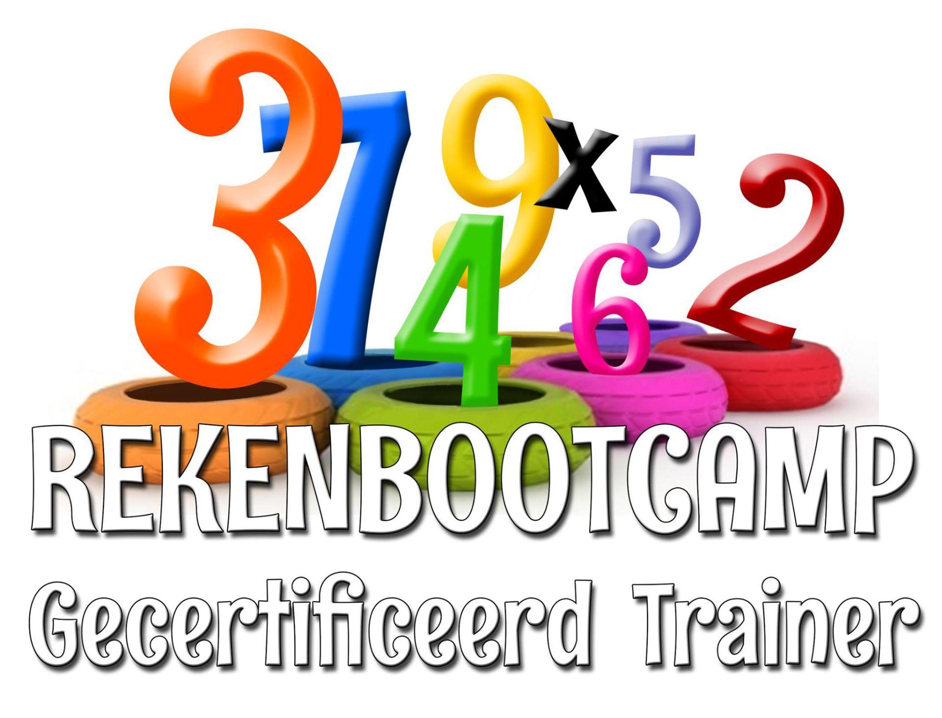 Juf Marjo | Rekenbootcamp