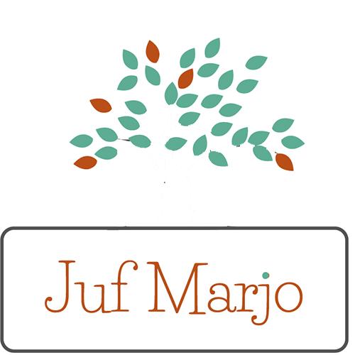 Juf Marjo | Werken aan waar je beter in wil worden